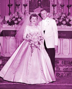 Charles and Stella Jackson - Life-long love