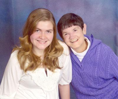 6 17 2010 shedding - Shedding light, sharing love Notre Dame student wins essay contest