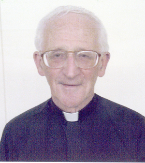 7 1 images Father Robert Dwyer - Six diocesan priests retire