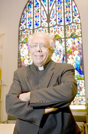 7 1 images Father Timothy Elmer - Bishop Robert Cunningham announces new priest assignments