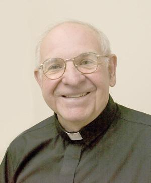 7 1 images WilliamJones - Bishop Robert Cunningham announces new priest assignments