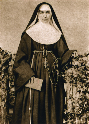 heroicvirtue - One woman's heroic virtue