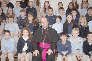 A Vocation Visit 300x200 - A vocations visit