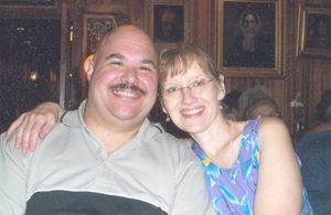 Anthony and Sue Ellen Miller