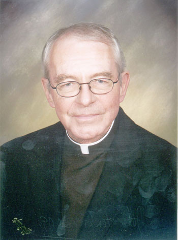 In memoriam: Father John P. Fenlon