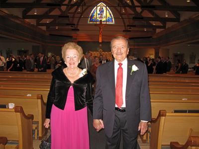 Mr. & Mrs. Karl M. Koch