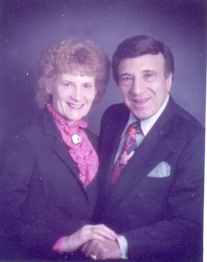 Joseph J., Sr. and Jeanne (Buck) Lamanna