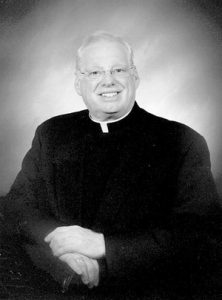 7 1 images  Stephenson 222x300 - File Name: Fr. Robert B. StephensonOlan Mills photo 2003
