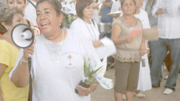 immigration 260x146 - PHOENIX PARISHIONER AMONG LEADERS OF VIGIL EFFORT TO DEFEAT ARIZONA'S NEW IMMIGRATION LAW
