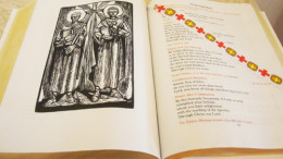 photo bish p 3 260x146 - VIEW OF NEW ENGLISH TRANSLATION OF ROMAN MISSAL PRESENTED TO POPE