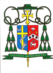 Bishop Cunningham's statement on the release of 'Amoris Laetitia,' Pope Francis' Post-Synodal Apostolic Exhortation