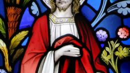 images easter2 260x146 - RISEN CHRIST