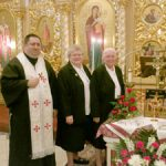 images healingdevine 150x150 - Father Mykhaylo, Sister Mediatrice and Sister Grace Ann