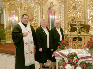 images healingdevine 300x225 - Father Mykhaylo, Sister Mediatrice and Sister Grace Ann