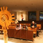 images page 7 pic may 16 150x150 - WORSHIPPERS KNEEL BEFORE EUCHARIST IN ARIZONA CHURCH