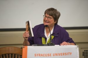 images page 9 sister helen prejean 300x200 - Joseph and Amelia Borgognoni Lecture Sister Helen Prejean Speaker
