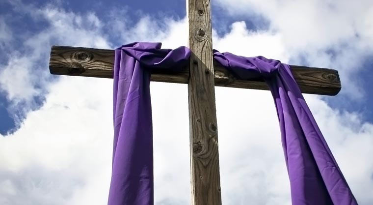 Journey to the foot of the cross: 10 things to remember for Lent