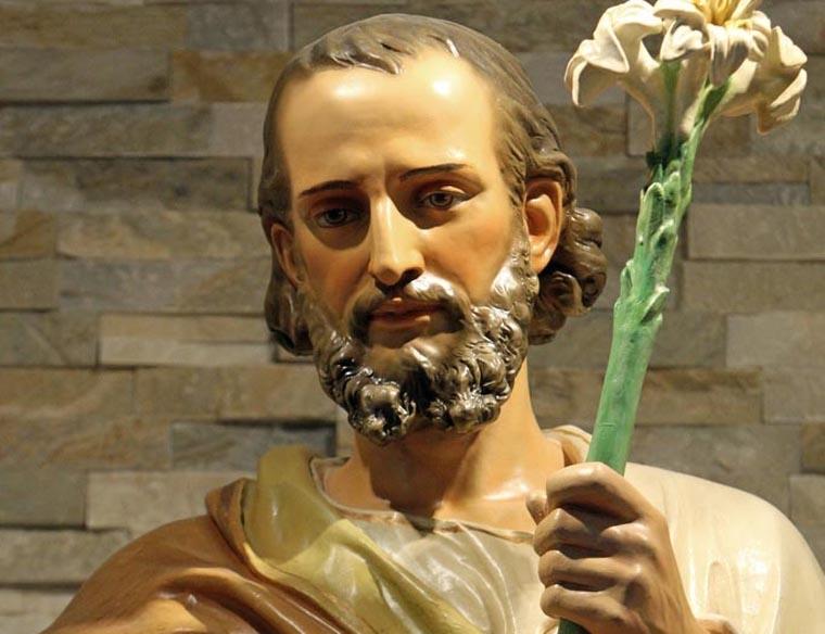 Celebrating St. Joseph