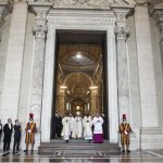 20150413cnsbr8771 1 150x150 - At Lenten penance service, pope  announces  Holy Year  of Mercy