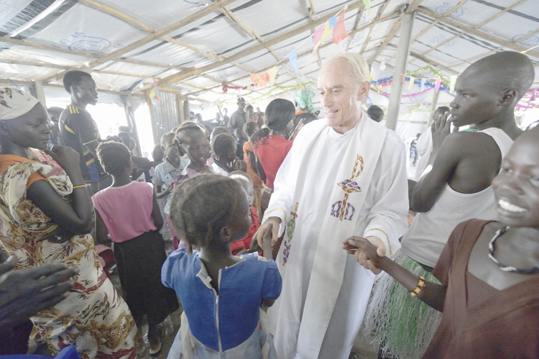 CNS photo | Paul Jeffrey
