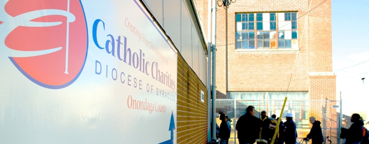 Stabbing at Catholic Charities Men's Shelter takes life of guest