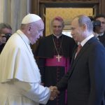 k2 items src 17734790127aff714b830b1a5a4c82ec 1 150x150 - Pope meets Putin; two leaders talk about Ukraine, Syria, Venezuela