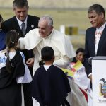 k2 items src bc4904f0467dfd130572792722077ab5 1 150x150 - Returning to South America, pope says countries owe debt to their poor