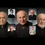 2015 jubilarians 1 150x150 - Reflections on the seven last words of Christ