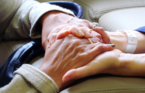 Upstate program forms spiritual caregivers