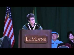 lemoyne college dr linda lemura 1 300x225 - Lemoyne College – Dr. Linda LeMura