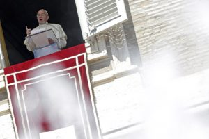 20150831cnsbr0284 1 300x200 - Pope Francis leads Angelus from studio overlooking St. Peter's Square at Vatican