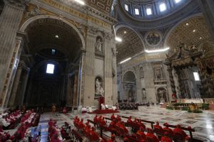 20150901cnsbr0320 1 300x200 - Pope Francis leads prayer service to mark World Day of Prayer for the Care of Creation