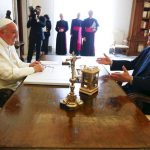 20150903cnsbr0384 1 150x150 - Pope visits Fidel Castro before formal meeting with Cuba's president