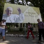 20150915cnsto0002 1 150x150 - With pope's arrival, 'God has his hand in Cuba'