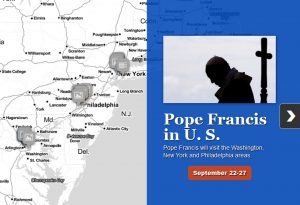 20150917cnsbr0715 e1442510652848 1 300x205 - Pope Francis in U.S. interactive map