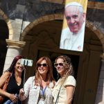 20150918cnsto0037 1 150x150 - Pope has high hopes for his 'mission' to Cuba-U.S., asks for prayers