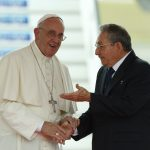 20150920cnsnw0047 1 150x150 - Pope arrives in Iraq, promoting peace, tolerance, equality