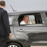 20150922cnsnw0305 1 150x150 - What is Pope Francis' schedule for Sunday, Sept. 27?