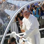 20150923cnsnw00139 1 150x150 - What's Pope Francis' schedule for Friday, Sept. 25?