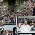 20150925cnsnw0504 1 150x150 - What is Pope Francis' schedule for Sunday, Sept. 27?