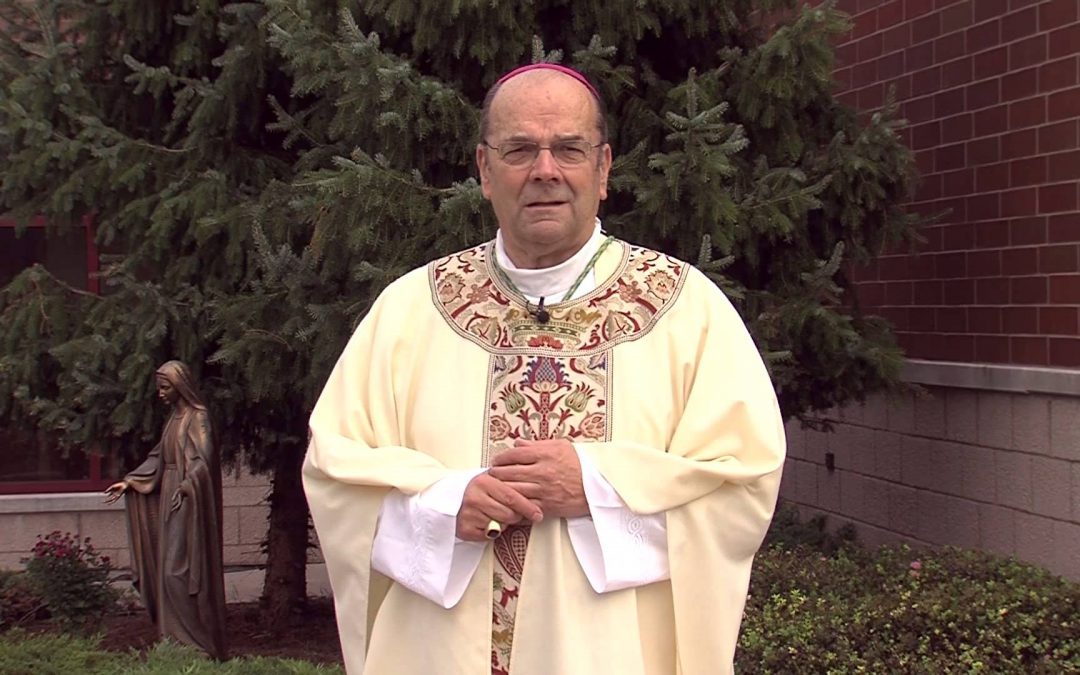 Diocese of Syracuse sends back-to-school best wishes to students and staff