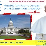watch live pope francis addresse 1 150x150 - Meeting Pope Francis is career highlight for musician