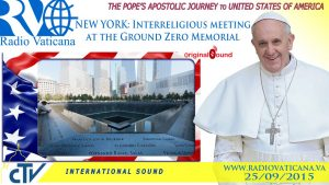 watch live pope francis at groun 1 300x169 - Watch live: Pope Francis at Ground Zero