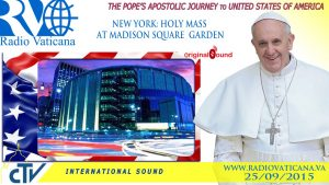 watch live pope francis celebrat5 1 300x169 - Watch live: Pope Francis celebrates Mass at MSG