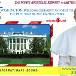watch live pope francis is welco 1 150x150 - At White House, Pope Francis speaks of environment, justice, liberty
