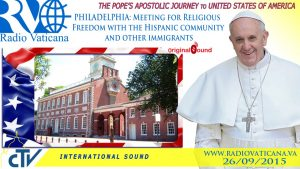 watch live pope francis visits s1 1 300x169 - Watch live: Pope Francis visits, speaks at Independence Mall