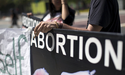 House passes measure to allow states to defund Planned Parenthood