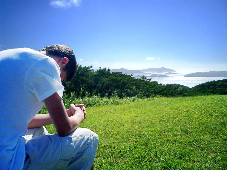 Religious vocation:  Is God calling you?