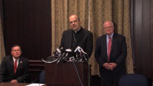diocese of syracuse and district 1 300x169 - Diocese of Syracuse and  district attorneys sign  memorandum of understanding