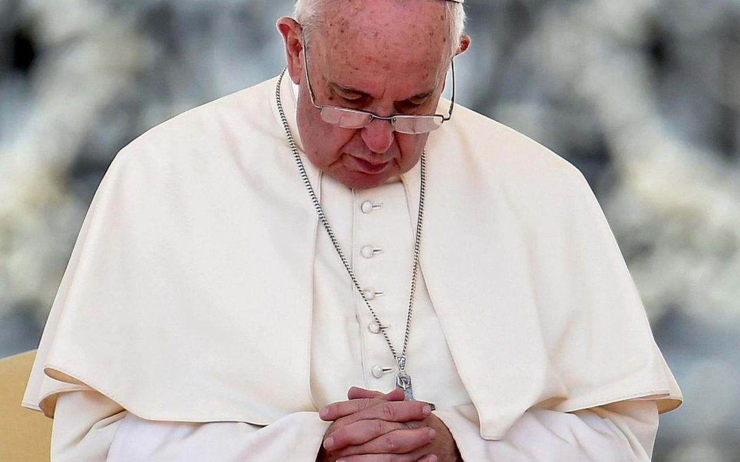 Pope reaffirms new annulment reforms as they come into effect